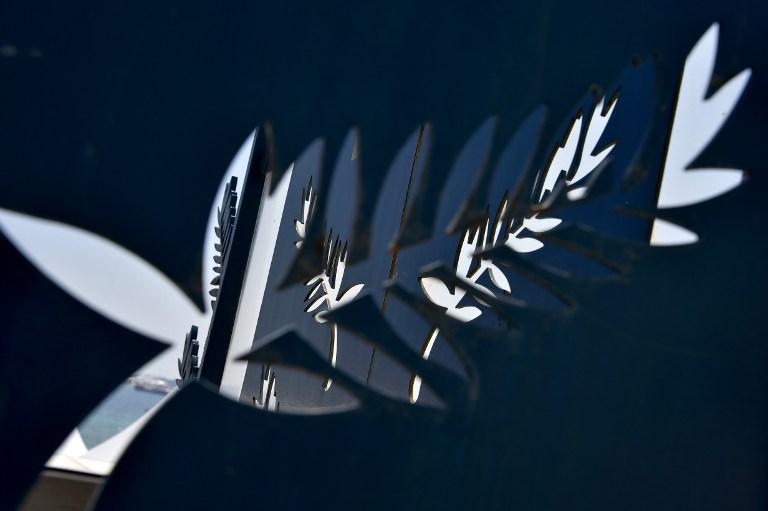 Festival de Cannes ©LOIC VENANCE - AFP