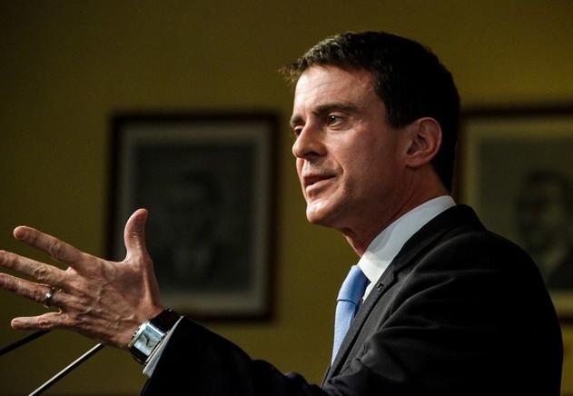 Manuel Valls, en difficulté dans sa circonscription