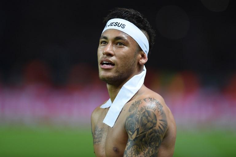 "Football : le Barça a ""reçu"" l'argent du transfert de Neymar et va délivrer son certificat de transfert"