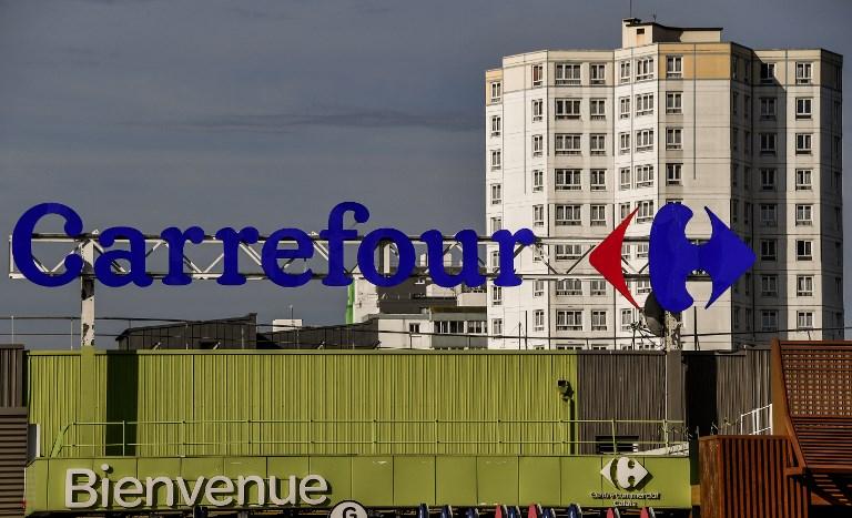 Portet sur garonne le plan de restructuration de carrefour passe mal sud radio - Carrefour drive portet sur garonne ...
