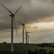 La gendarmerie sévit contre les opposants aux éoliennes
