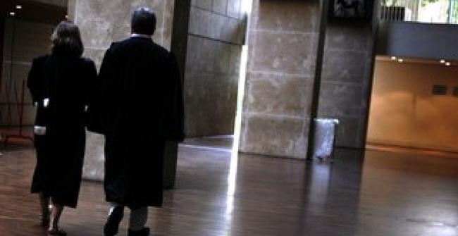 Les avocats craignent pour l'avenir des cours d'appel (©Tim Douet)