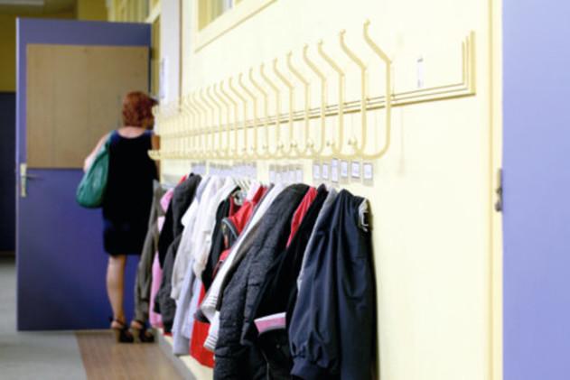 L'école maternelle, nouveau chantier de réforme pour Emmanuel Macron ? (©Tim Douet)