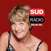 Laurence Péraud Sud Radio