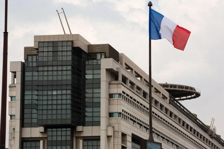 Ministère de l'Économie (©Loïc Venance - AFP)