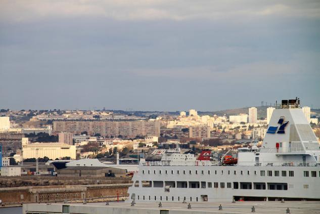 La ville de Marseille surveillée de près pour le temps de travail de ses employés municipaux