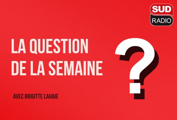 Brigitte Lahaie Sud Radio Question