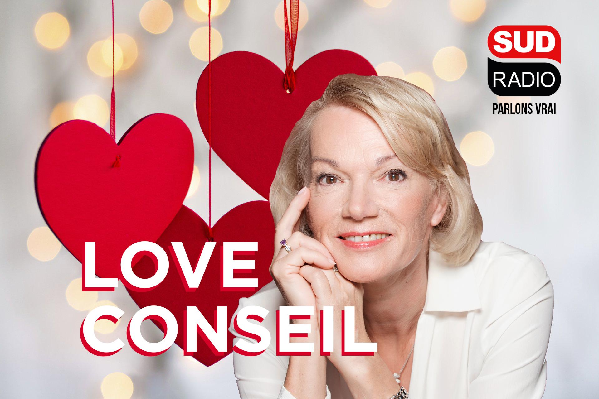 Le Love Conseil de Brigitte Lahaie