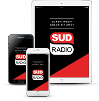 Application Sud Radio