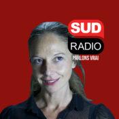 Laurence Garcia Sud Radio