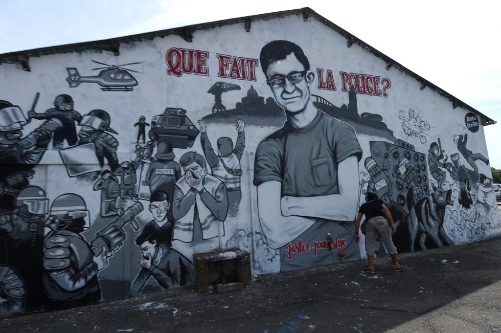 Nouvelles révélations sur la mort de Steve à Nantes