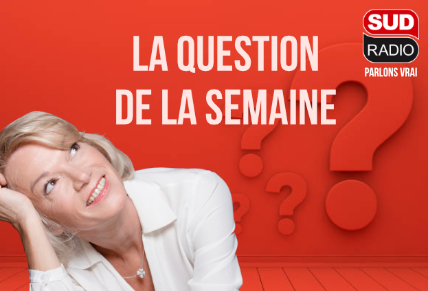 La question de la semaine par Brigitte Lahaie