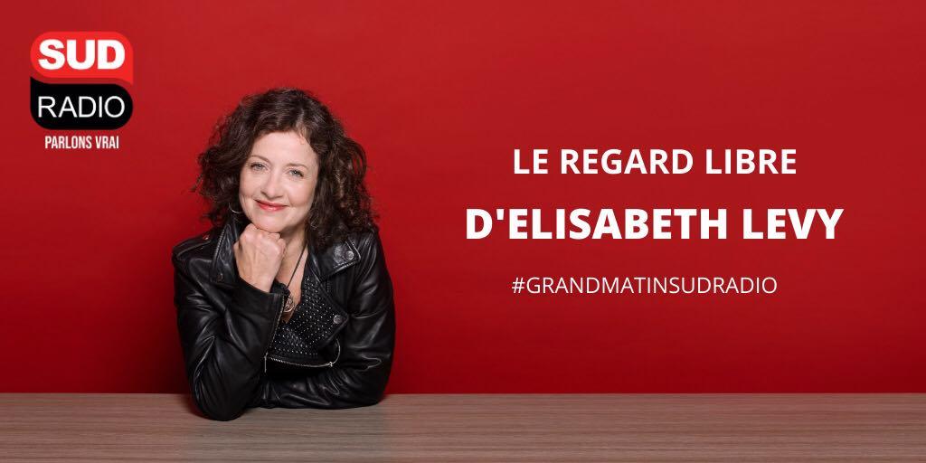 Élisabeth Lévy