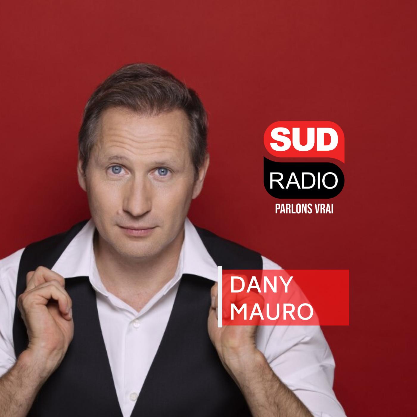 Image 1: Dany Mauro pirate l info