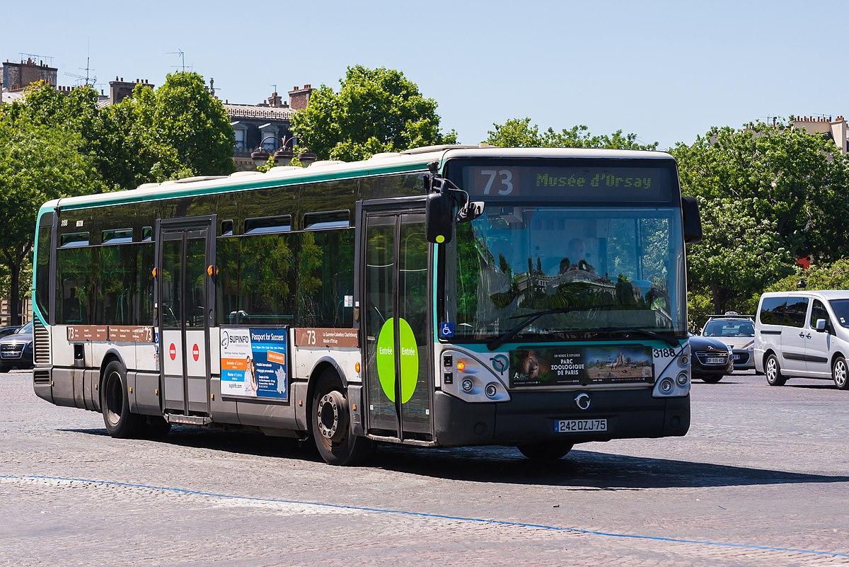 Les consignes de la RATP sont claires : les bus doivent être désinfectés à chaque rotation de chauffeur. Seulement, ce n'est que trop rarement le cas selon Alexis Louvet, chauffeur et syndicaliste RATP.