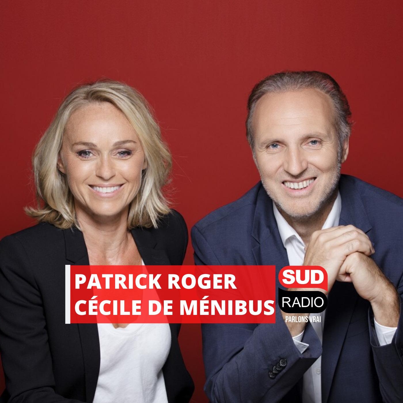 Image 1: Le petit dejeuner politique Sud Radio