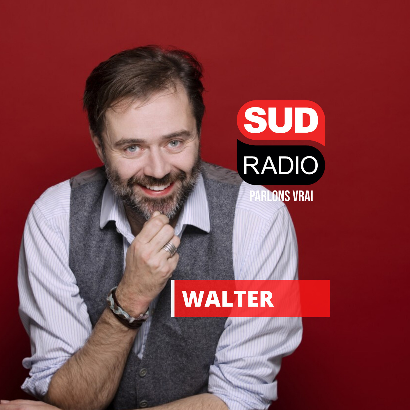 Image 1: Walter
