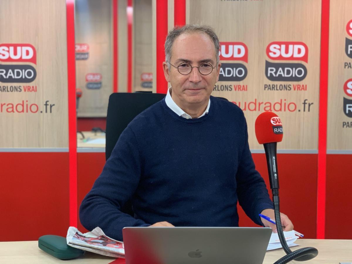 """Dr Toubiana - """"Il n'y aura pas de deuxième vague car nous avons atteint l'immunité collective"""" - Sud Radio"""