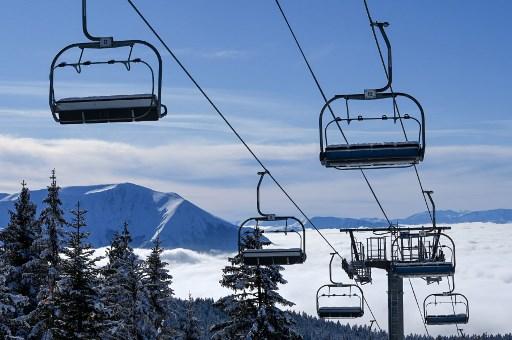 Les remontées mécaniques des stations de ski sont enfin rouvertes