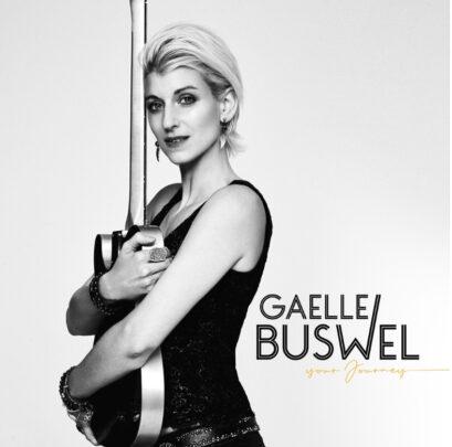 Pochette Album Gaelle Buswel