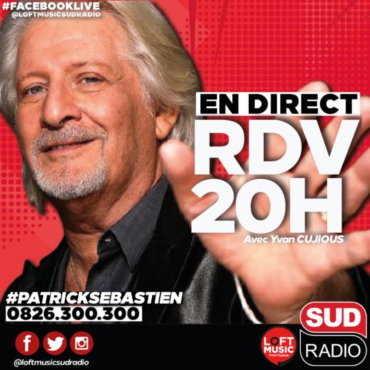 Patrick 2021